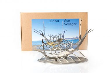 sun voyager model in 40cm size