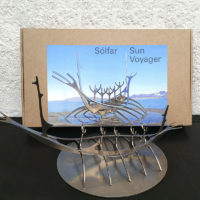 Sólfar / Sun Voyager 40cm, 15,8 inch